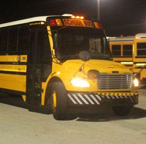 School Bus Crash This Morning No Injuries School Bus Bus