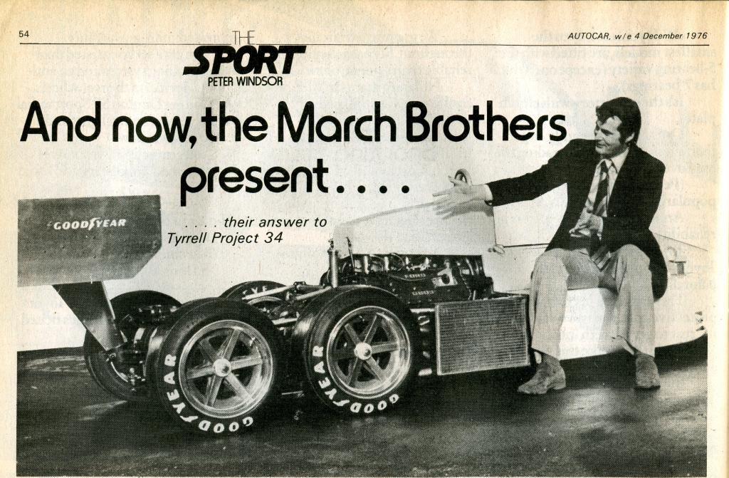 tyrrell p34 007 - Google 搜尋