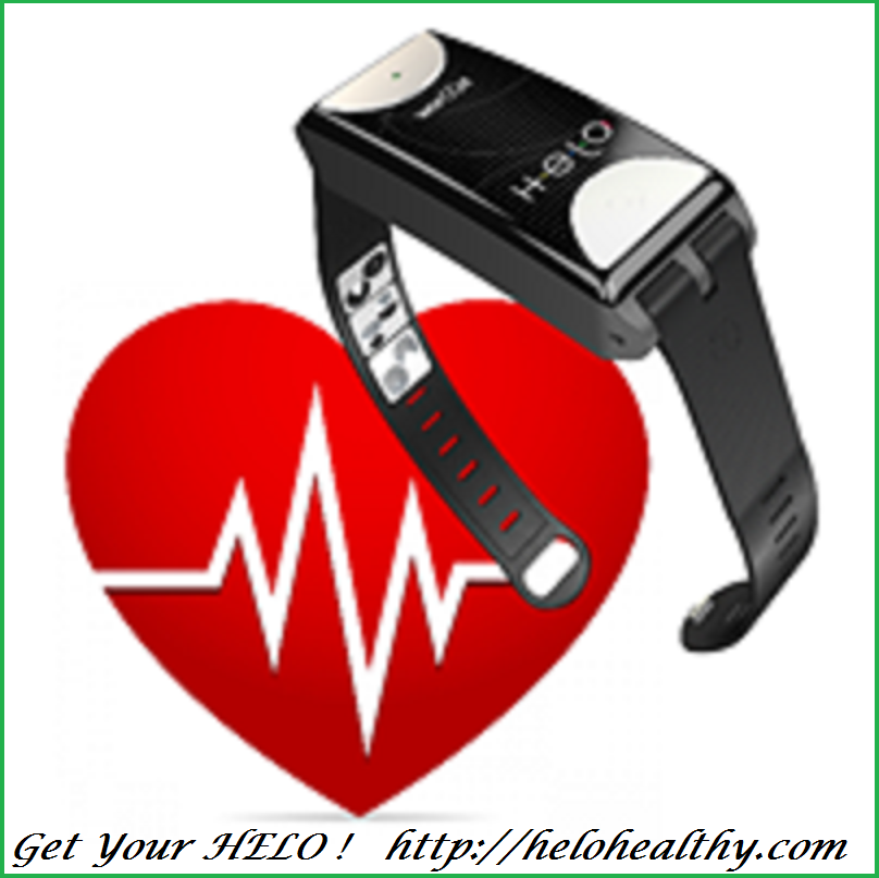 GET YOUR HELO HERE: Http://helohealthy.com Website: Http
