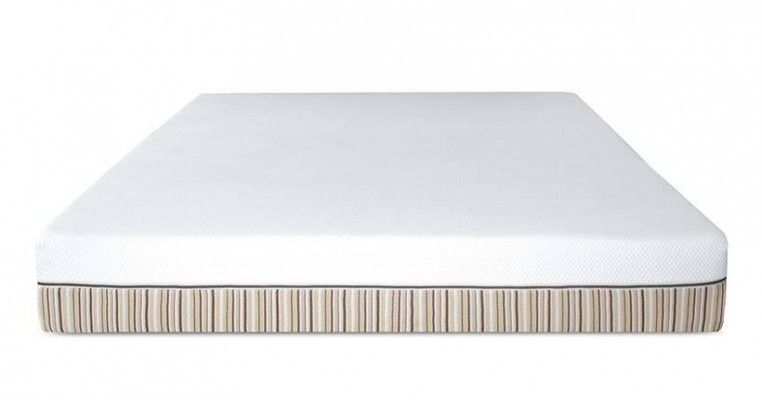 The Best And Safest Eco Mattress In The World Firm Memory Foam