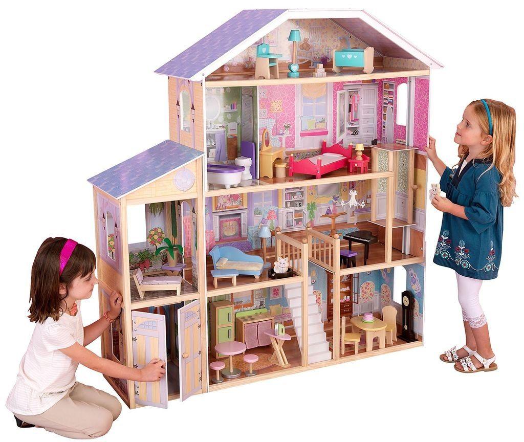 Para hacer el castillo de mi princesa 7 manualidad para - Casa munecas eurekakids ...