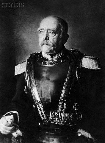 Otto Von Bismark 1894