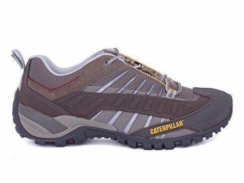 2de0cb3d98f0e Zapato Hiker Caterpillar Versa 2245 Tenis Envio Gratis