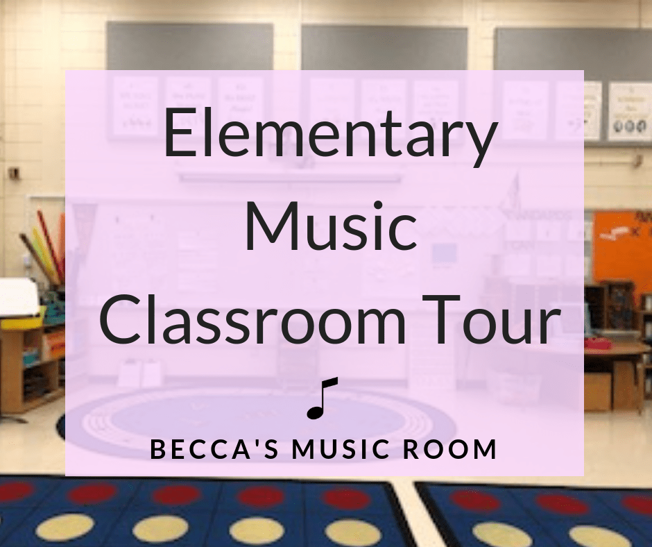 Elementary Music Classroom Tour is part of Elementary music classroom, Music classroom, Elementary music, Elementary music education, Classroom tour, Music classroom decor - Looking for ideas for storage or standards based classroom examples in elementary music  Look no further! Here are lots of practical (and cheap) ideas!