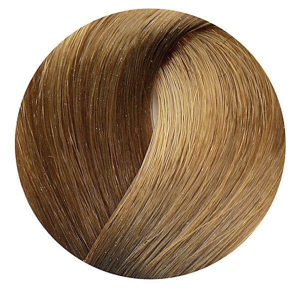 medium golden blonde permanent liquid hair color also  light brown creme me myself   rh pinterest