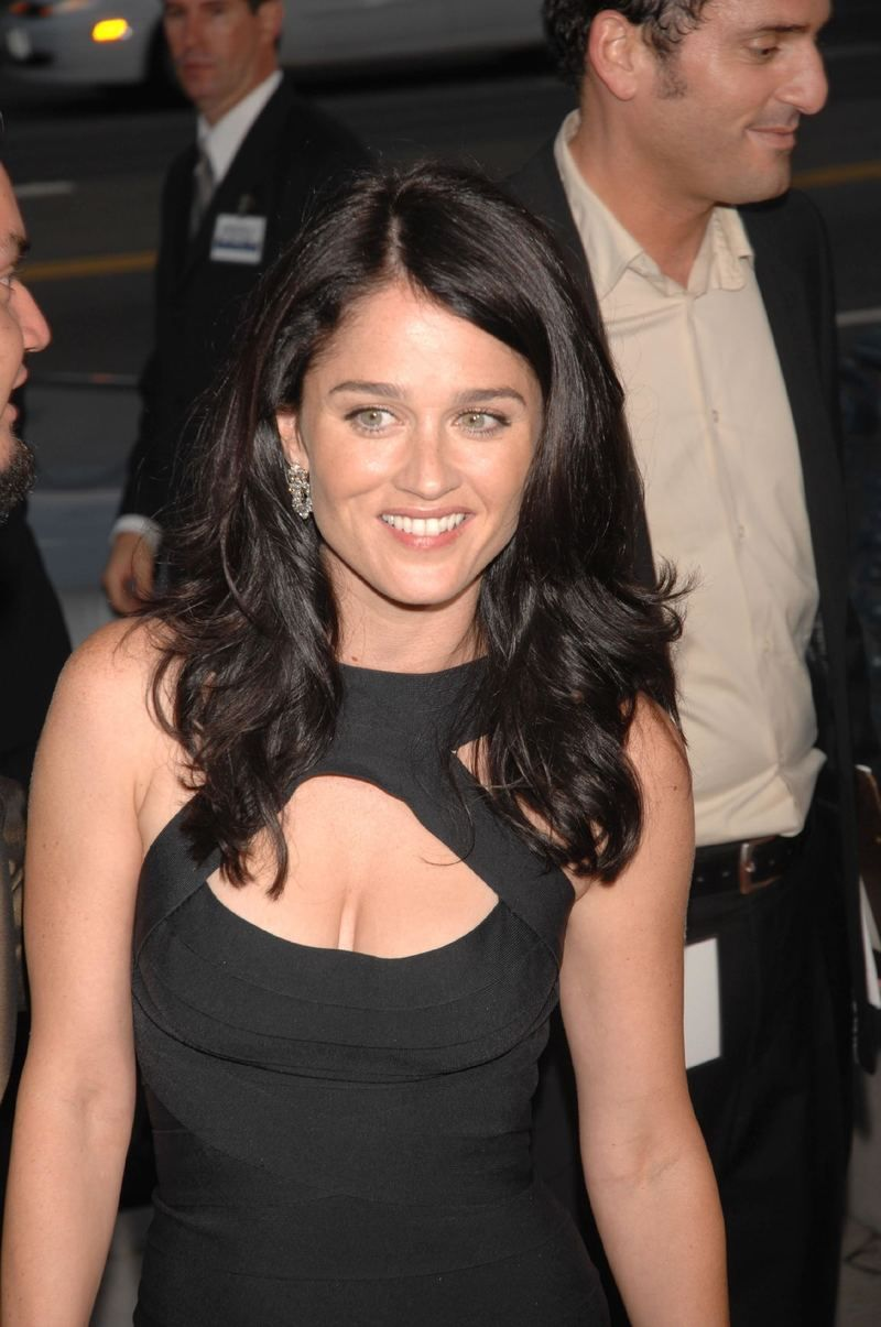 Robin Tunney. Actual love of my life
