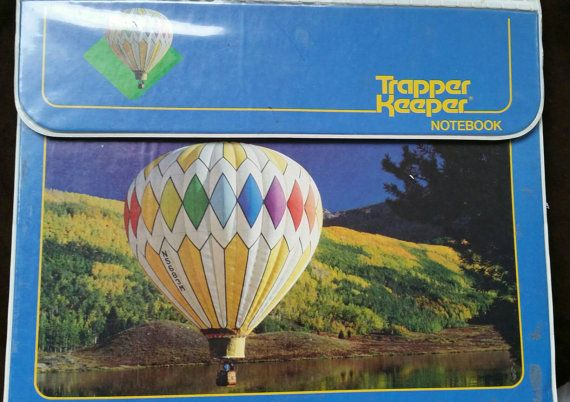 Trapper keeper binder on pinterest trapper keeper diy stationery pouch and stationary for school for Trapper keeper 2 sewn binder with exterior storage
