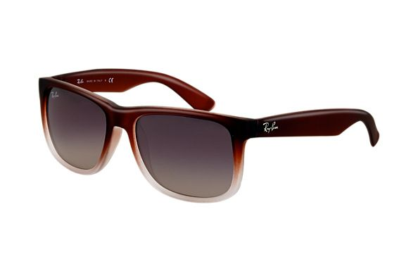 57e86b8a46aa Ray Ban RX5267 5055 Brown/Grey Gradient Ray Ban Prescription Glasses Online  from UK Opticians | Glasses | Ray ban sunglasses outlet, New ray ban  sunglasses, ...