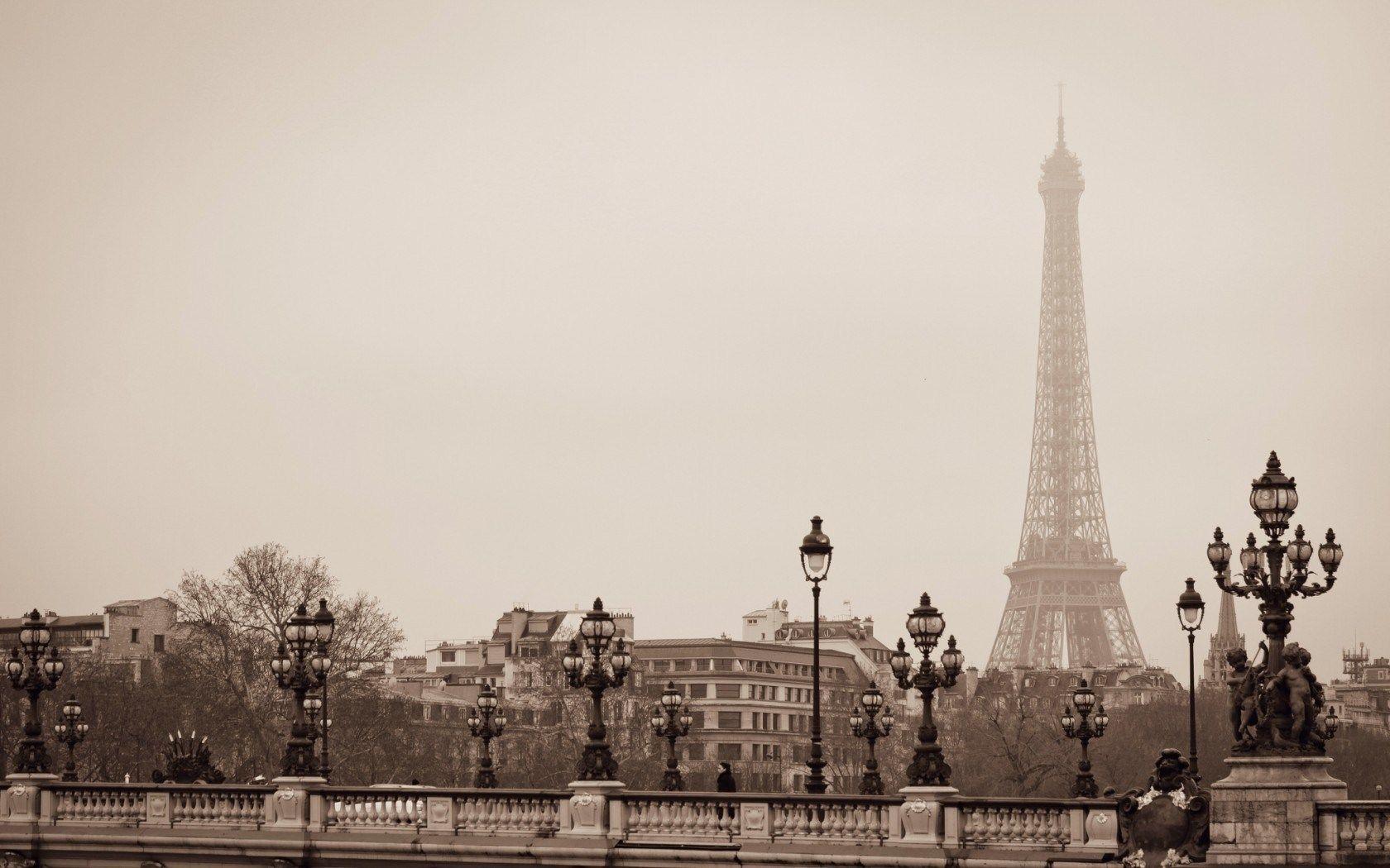 Hd wallpaper paris - Eiffel Tower Paris France Photo Hd Wallpaper Freehdwalls