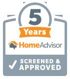 Home Advisor Reviews Badge Handyman Services Exterior Solutions
