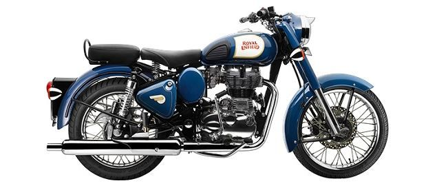 Top 10 Best Bikes Under 1 5 Lakh In India 2017 Enfield Classic