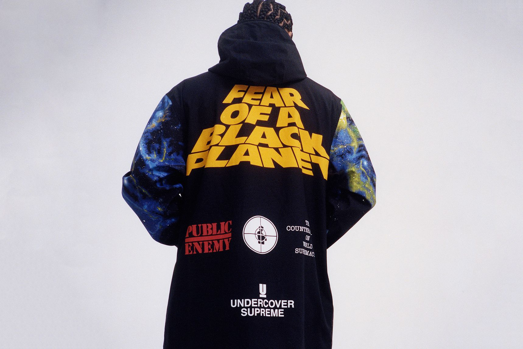 477f8a86a83c Supreme Drops Epic Collection With Public Enemy & UNDERCOVER | JESUS ...