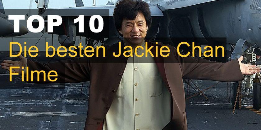 Beste Jackie Chan Filme