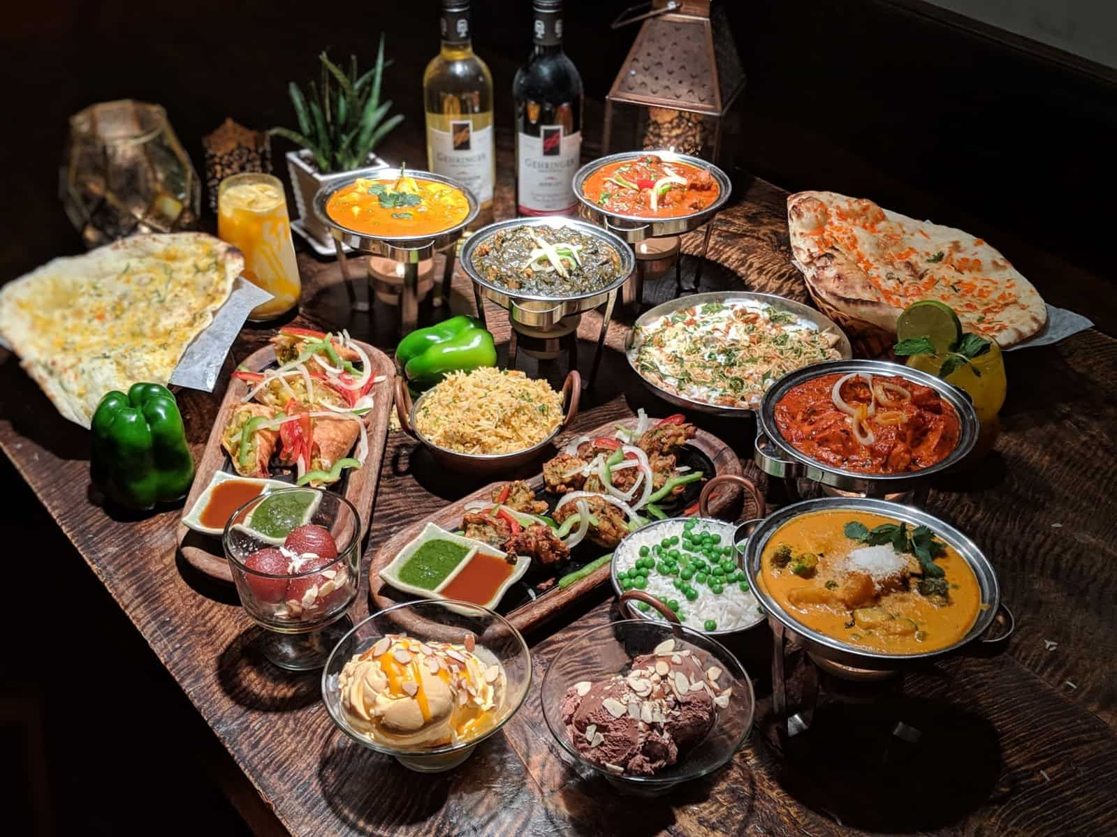 Traditional Indian Dishes That Are Loved Across The Globe