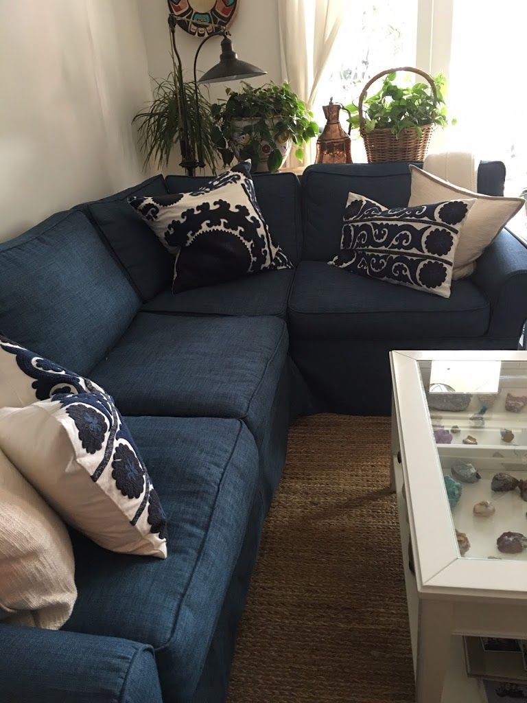 Lovely Custom Slipcovers In 60+ Fabrics For Pottery Barn Sectionals, Ikea Sofabeds  And More