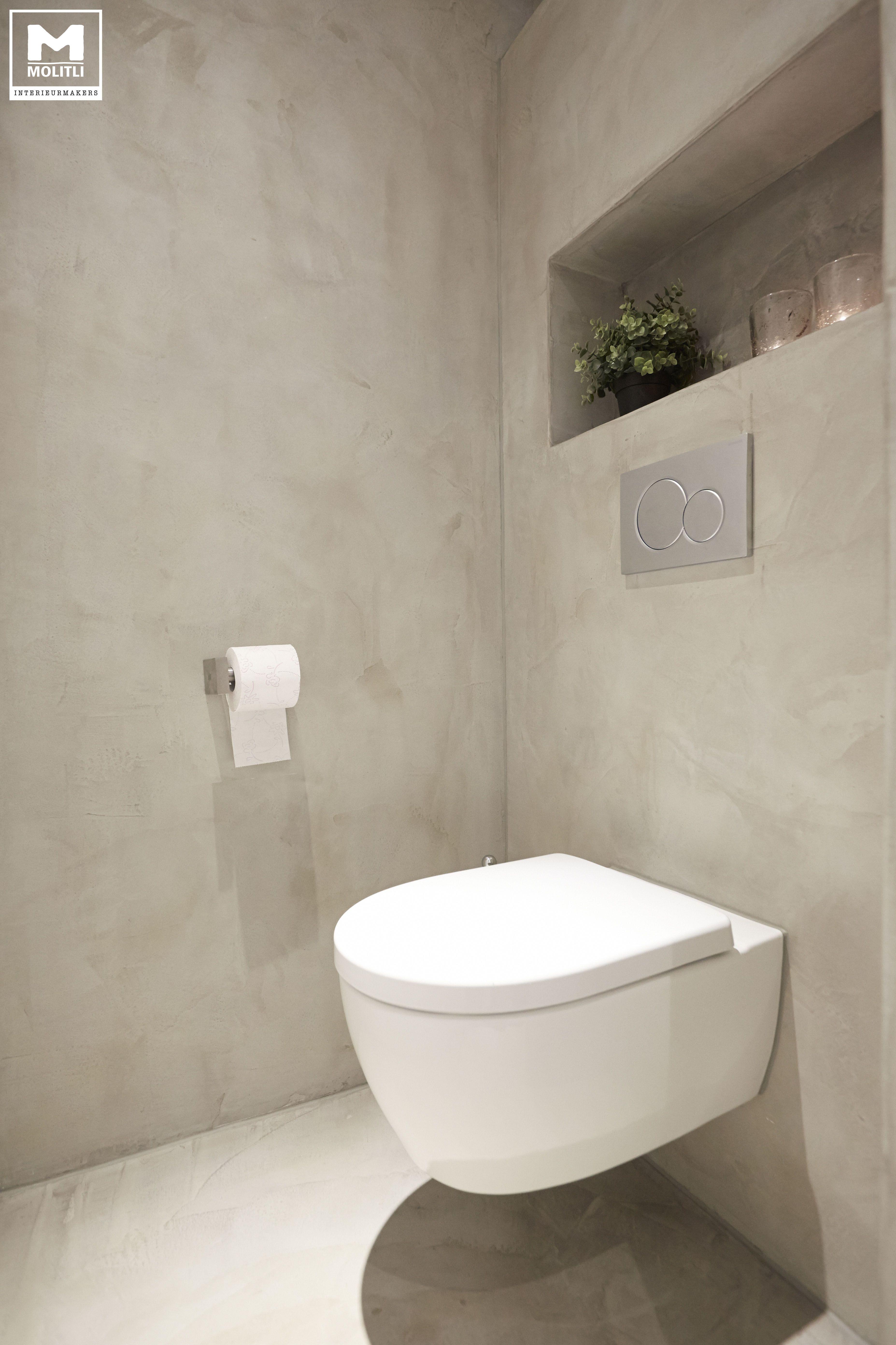 Badkamer betonstuc | Home and Lifestyle | Pinterest | Wohnideen ...