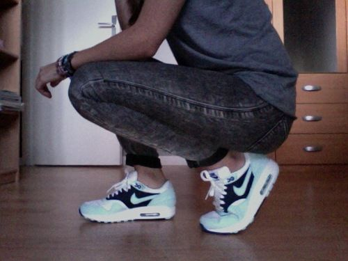 look good shoes sale wholesale dealer better mint candy | Nike air max 1 | Nike air max, Free running shoes, Nike
