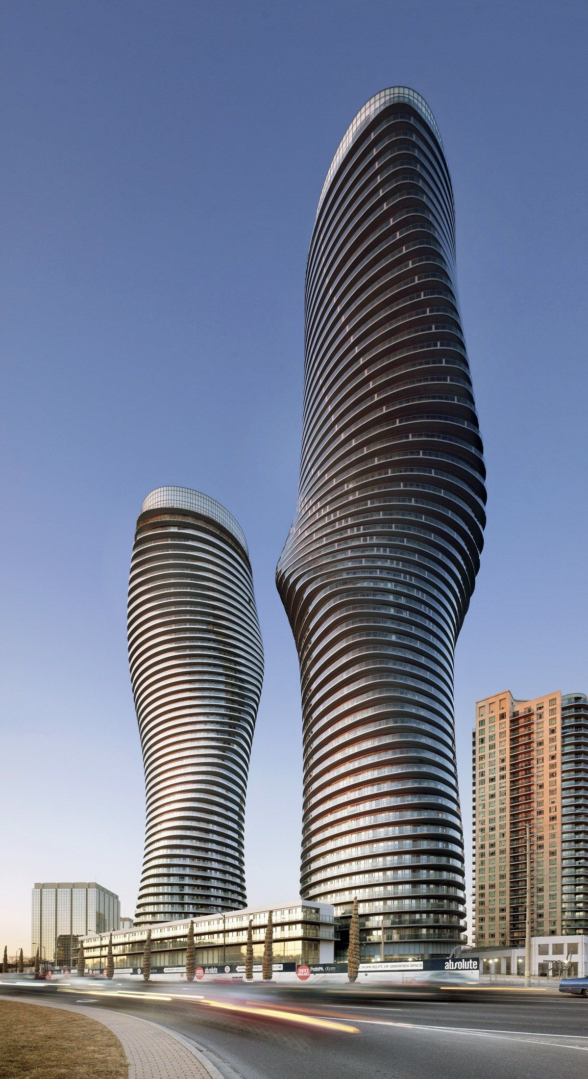 Image Detail For On Canada The Best Skyscraper In North