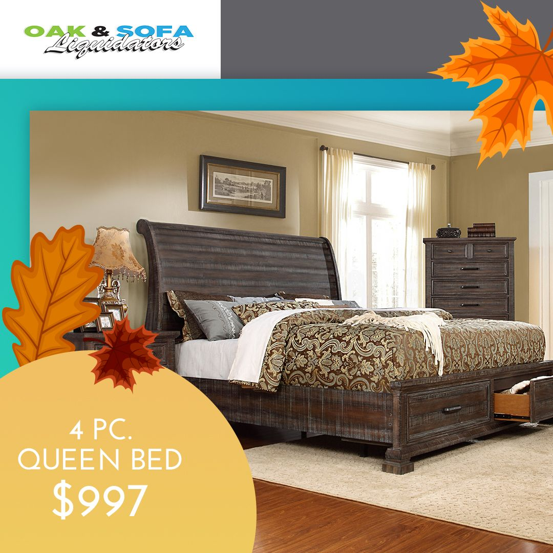 Bedroom Set On Only At Oak