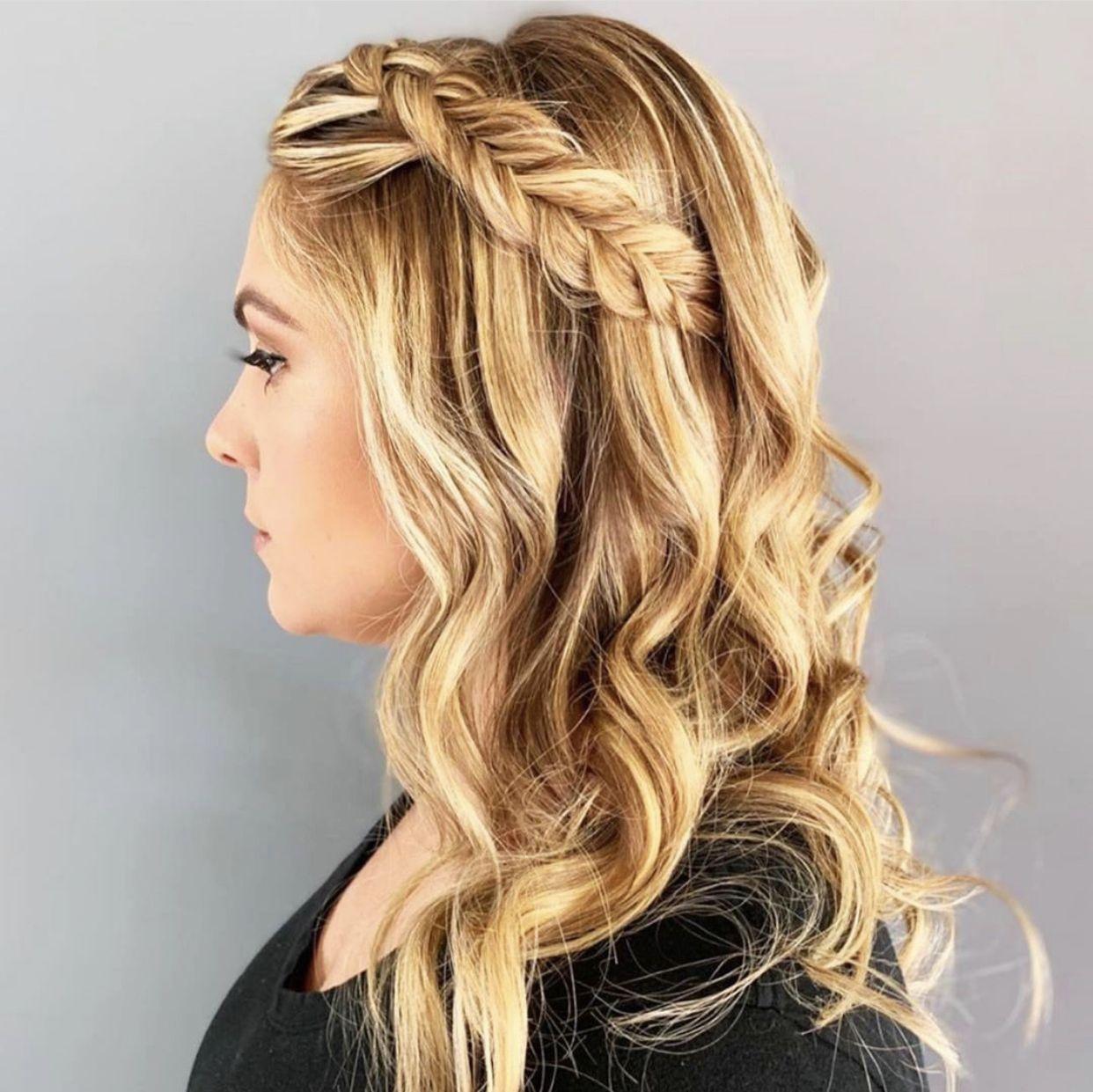 16+ Blo dry bar hairstyles ideas in 2021