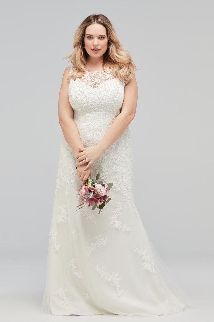 Stella | Cait\'s Wedding | Pinterest | Wedding dress, Gowns and ...