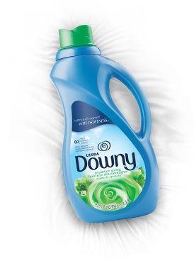 Ultra Downy Mountain Spring Liquid Fabric Softener Downy Liquid Fabric Softener Fabric Conditioner Ultra Downy
