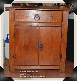 Articles Antique Furniture Countryside Style Antique Dresser