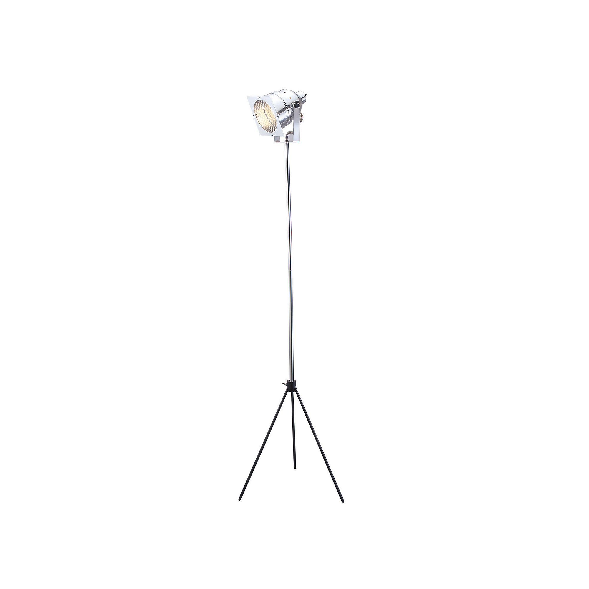 Kohls Floor Lamps Endearing Adesso Spotlight Floor Lamp Grey  Grey Spotlight Floor Lamp And Decorating Design