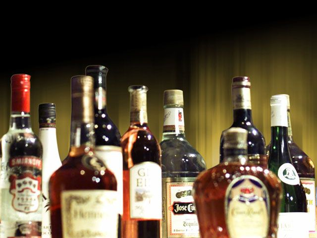 How Much Alcohol Should You Buy For a Party? | Alcohol ...