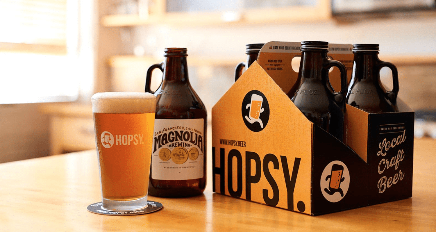 45+ Craft city beer delivery information