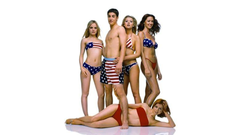 American Pie 4 Stream German