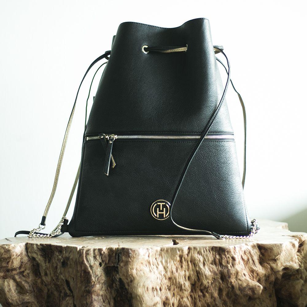 Tommy Hilfiger backpack --> http://omoda.nu/Tommy-Hilfiger-Backpack