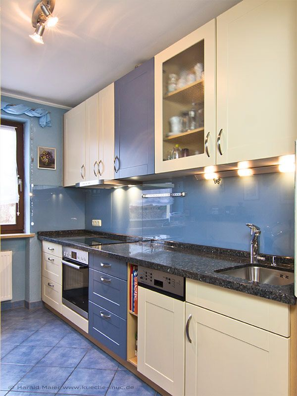 Wir renovieren Ihre Küche  Wandgestaltung und Farbgestaltung für - ideen wandgestaltung küche