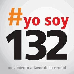 """""""YO SOY 132"""". México está despierto!!!!!!!!!!!!!!!!!!!!!!!!!!!!!!!!!!!!!!!!!!!!!!  Ayúdenme a hacer videos y lo que se necesite para que no seamos manipulados!!!!!!!!!!!!!!!!!!!!!!!!!!!!!!!!!!!!!!!!!"""