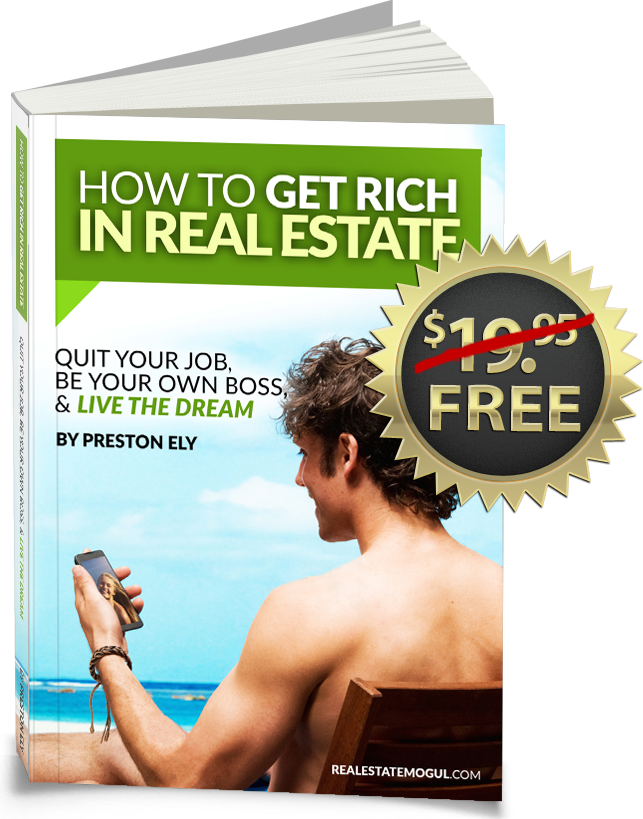 Home-Based Real Estate Entrepreneurship