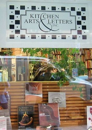 Kitchen Arts And Letters New York 1435 Lexington Street