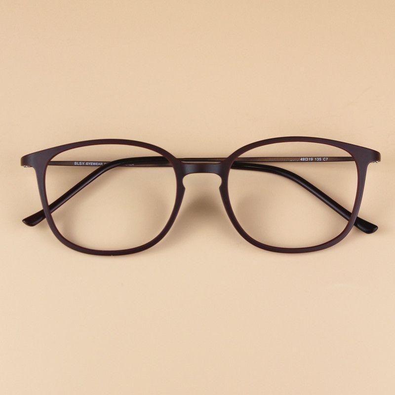 Photo of US $ 23.09 30% RABATT   2017 neue Vintage Brillen Herren Mode Brillenrahmen Marke …