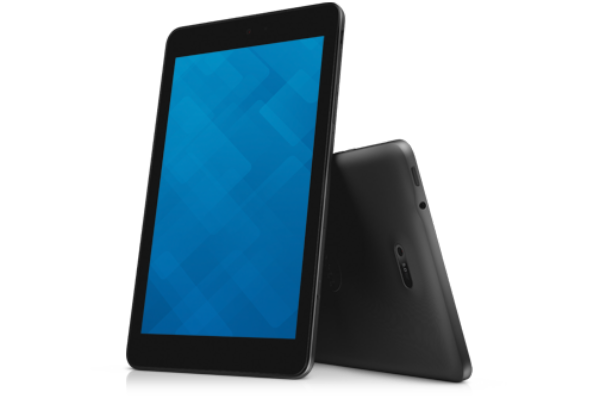 Dell Venue 8 inch Android Tablet with Full HD   Dell