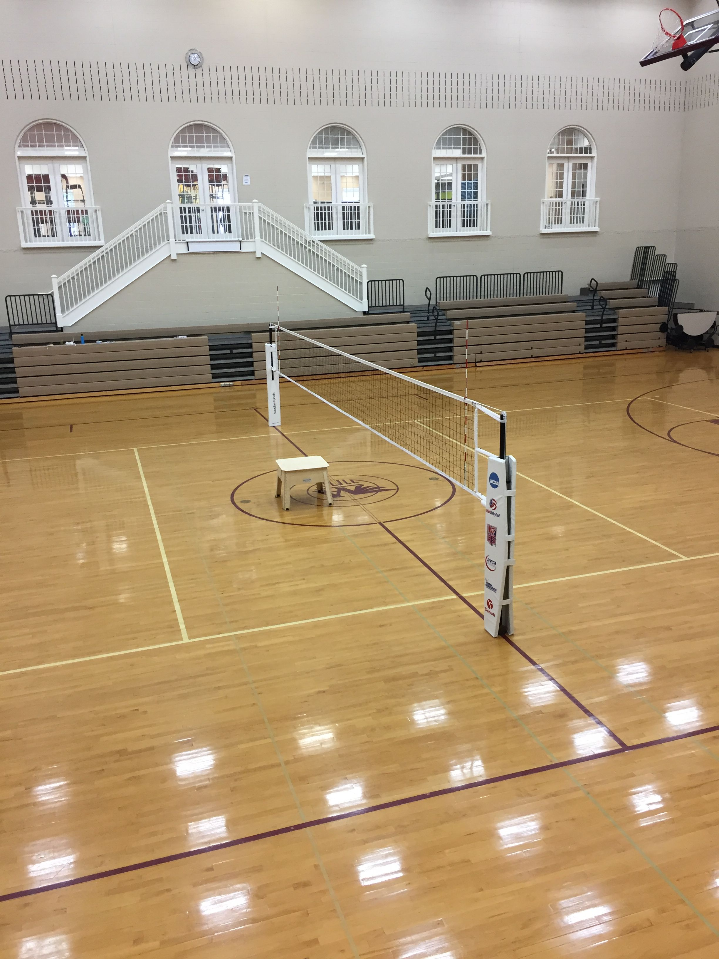 New Albany Middle School Volleyball Workouts Volleyball Net Volleyball