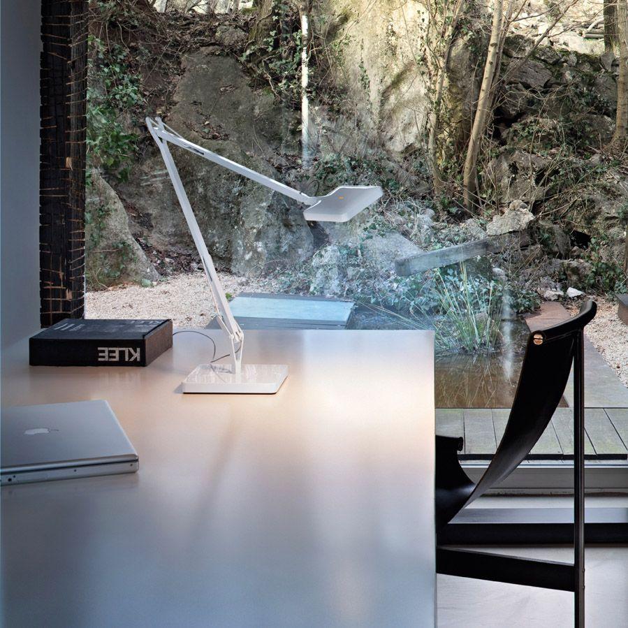 Kelvin Led Green Mode I Table Lamp With Adjusting Sensor Led Desk Lighting Led Desk Lamp Led Table Lamp