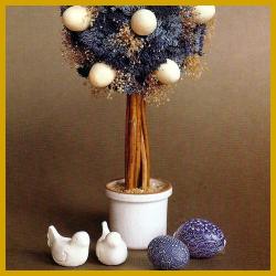 Osterschmuck, eine Mischung aus Frühling und bunten Eiern. Osterschmuck – das ist eine Mischung aus Frühling, frischem Grün und bunten Eiern, wer noch Phantasie dazugibt, kann die ganze Wohnung herrlich schmücken. Die meisten Leute denken bei österlichem Blumenschmuck natürlich an dicke Sträuße in der Vase, an Tulpen und Osterglocken. http://www.zimmerpflanzenfreunde.de/osterschmuck/
