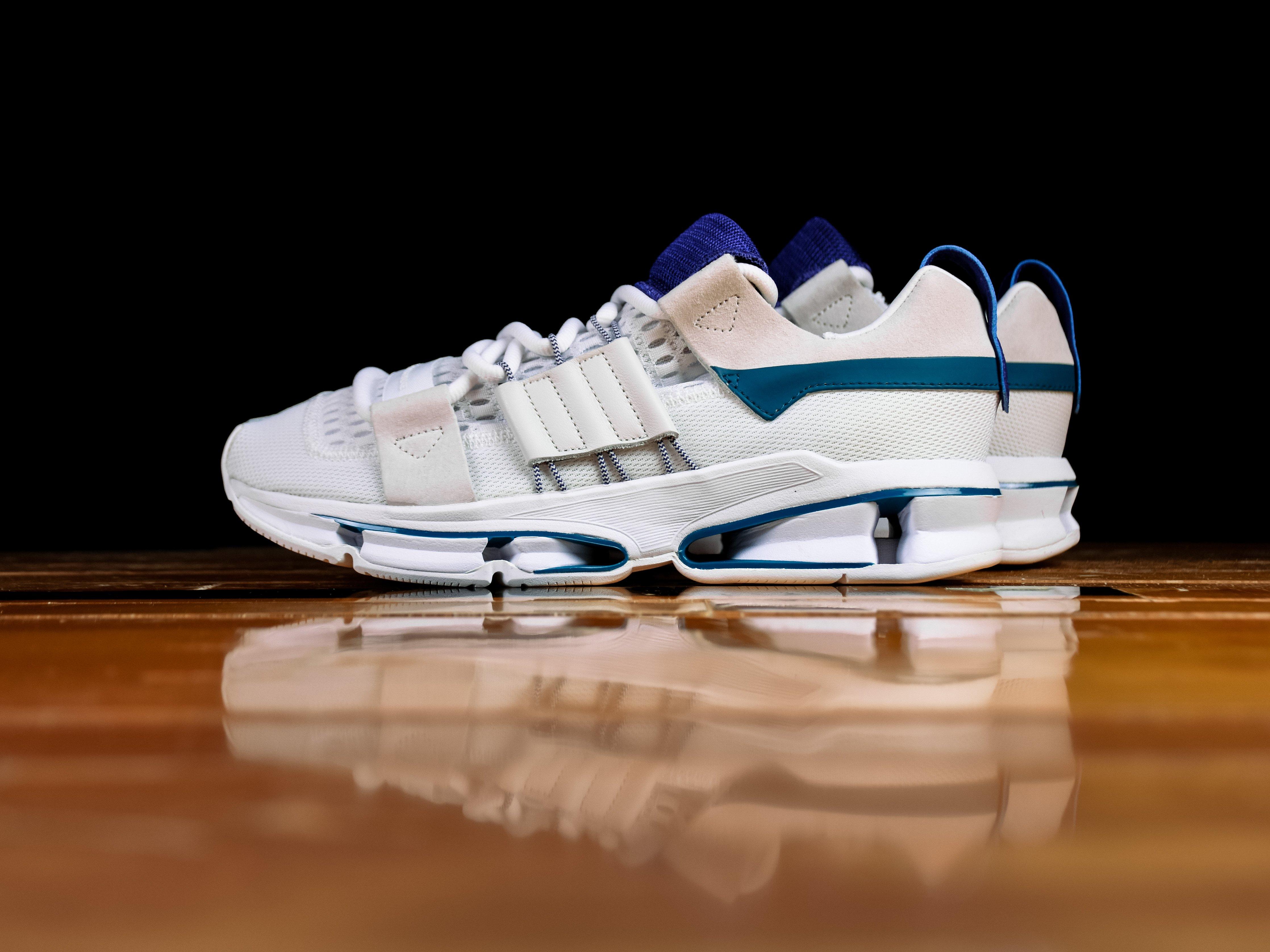 premium selection 07ce1 21054 Mens Adidas Twinstrike ADV CM8096