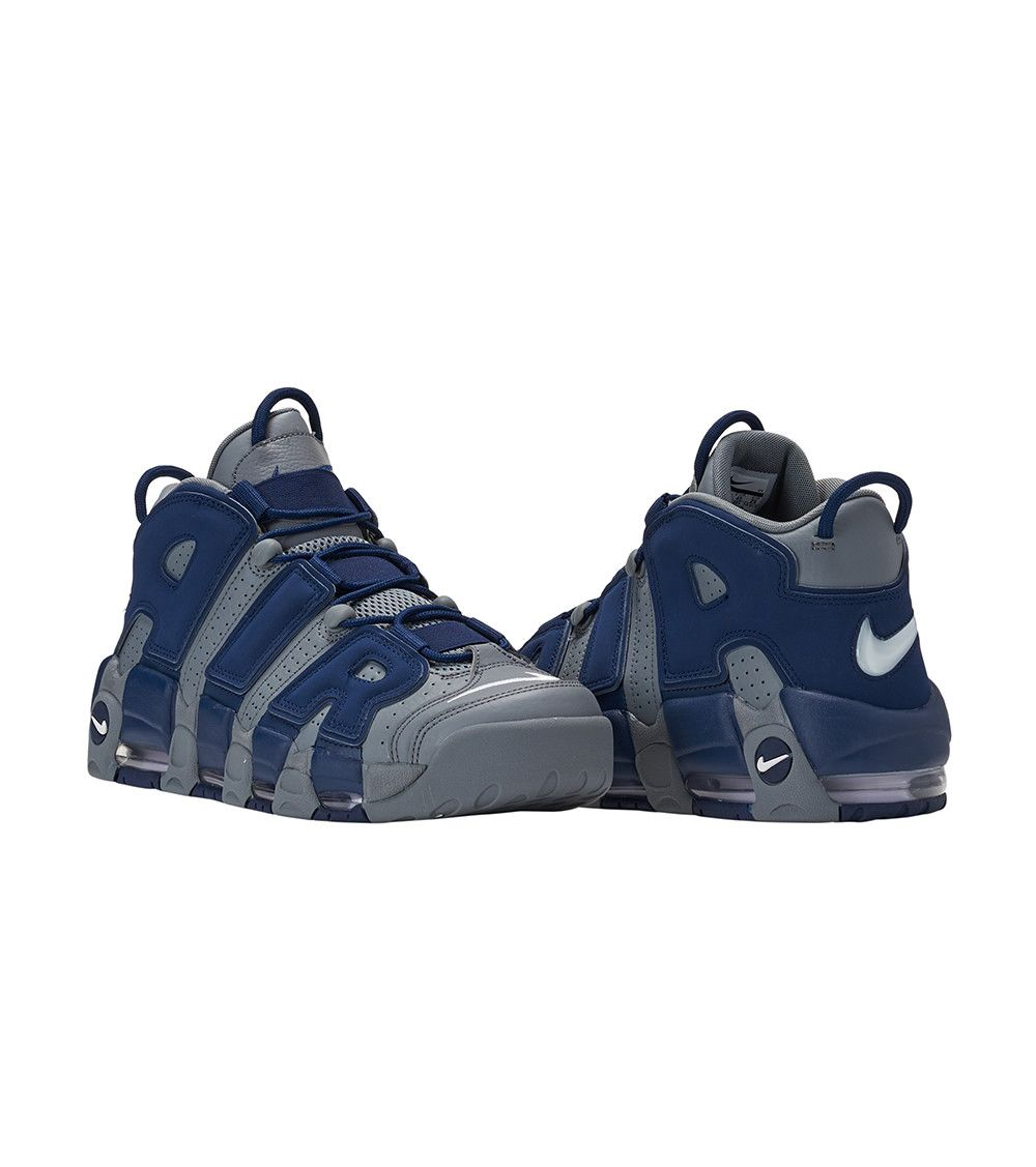 910e15c8a21 Men s Nike Air More Uptempo 96 Georgetown Grey Navy 921948-003 in ...