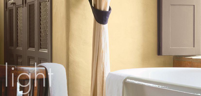 Pratt Amp Lambert Light Interior Collection Italian Straw