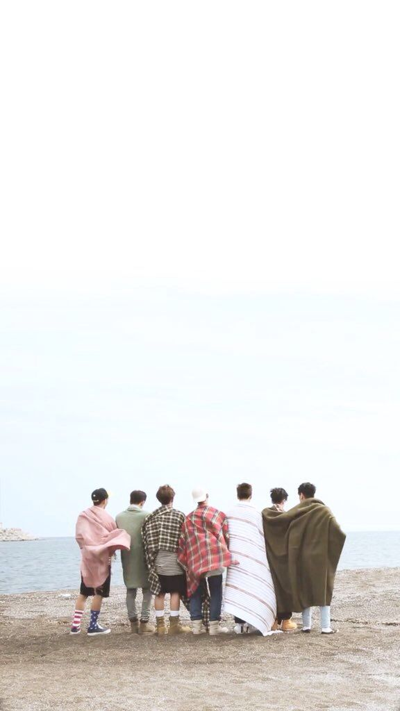 ikon season u0026 39 s greetings  kony u0026 39 s island ikon wallpaper cr  ikongraphic