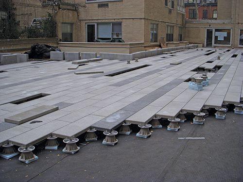 Landscapeonline Com Terrace Design Flat Roof Systems Terrace Floor