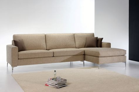 Divano moderno modena vendita divani moderni divani for Divani bianchi moderni