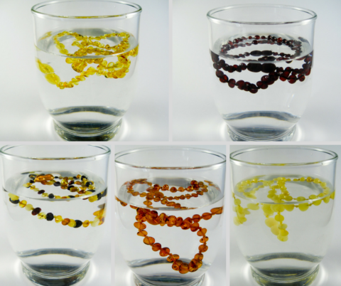 How to Choose the Best Baltic Amber Teething Necklace - The Complete Guide for Caring Mums from A-Z [2019]