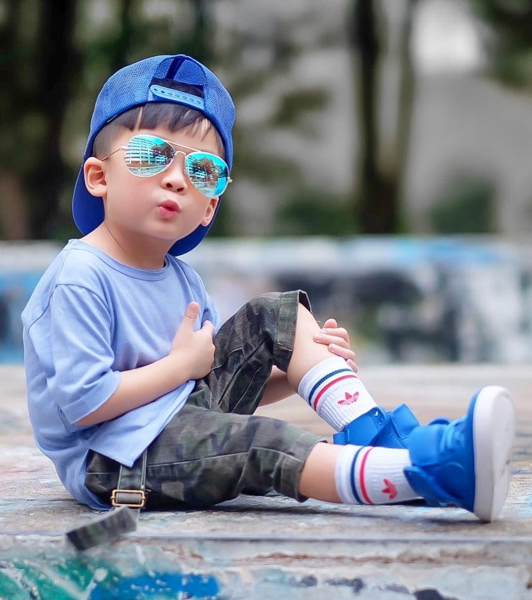 ʀᴀʏᴅᴇɴ ʟɪᴍ Yrs On Instagram Blue Is Not Just A Color It S A Feeling Picture Does No Just Stylish Little Boys Kids Dress Boys Stylish Kids Boys