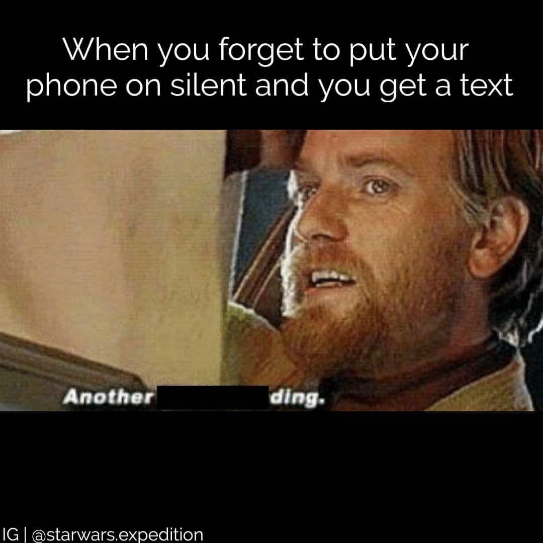 Star Wars Funny Star Wars Star Wars Memes Star Wars Quotes Star Wars Humor Star Wars Memes